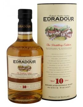 Виски EDRADOUR 10 years 40% OF 0,7л