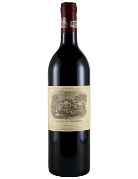 Вино Chateau Lafite Rothschild 2006 12.5% 3л