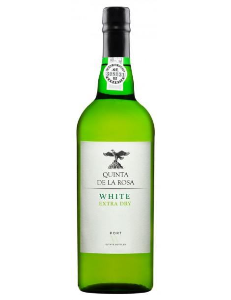 Quinta de la Rosa White Port 19,5% 0.75л