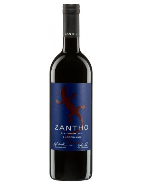 Вино Zantho Blaufrankisch 13,5% 0,75л