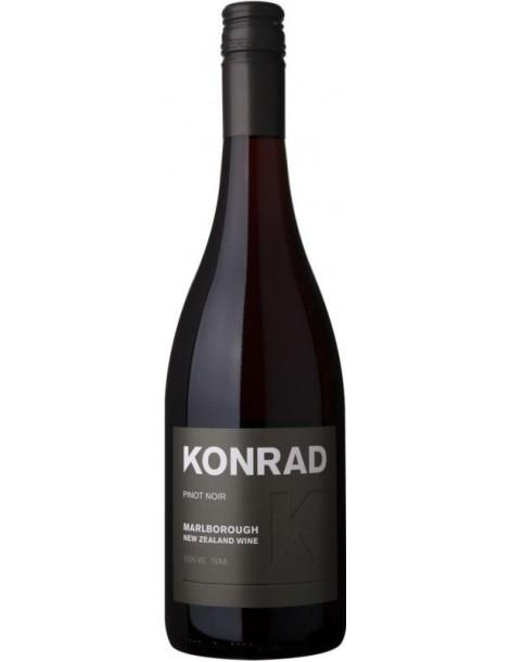 Вино KONRAD Pinot Noir 2017 0,75л 13%