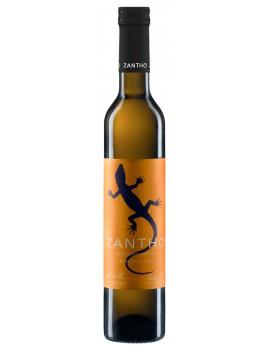 Вино Zantho Beerenauslese 2017 9,5% 0,375л
