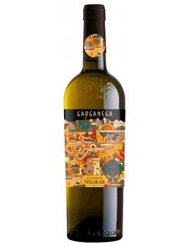 Вино Cantina di Negrar Garganega Verona 2019 12% 0,75л