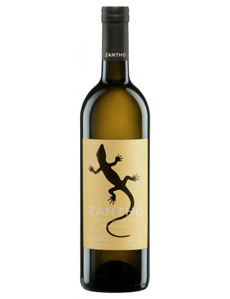 Zantho Sauvignon Blanc 2019 12% 0,75л