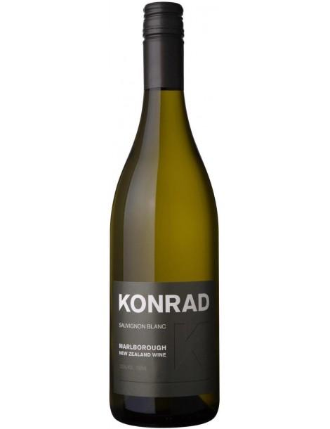 Вино KONRAD Sauvignon Blanc 2018 0,75л 12,5%