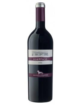 Вино Eugenio Collavini Forresco 2012 14% 0,75л