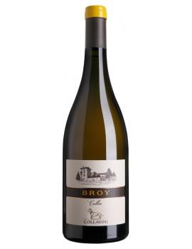 Вино Eugenio Collavini Broy 2017 13% 0,75л