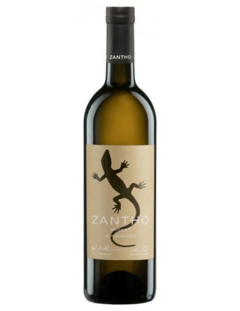 Вино Zantho Muskat Ottonel 2020 12% 0,75л