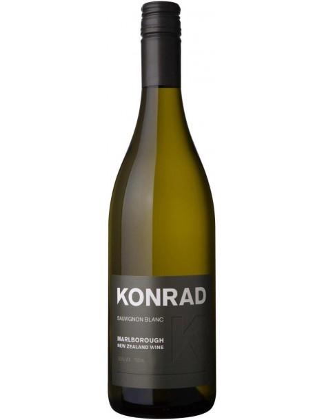 Вино Konrad Sauvignon Blanc 2020 0,75л 13%