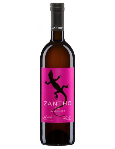 Вино Zantho Pink 2020 12 % 0,75л