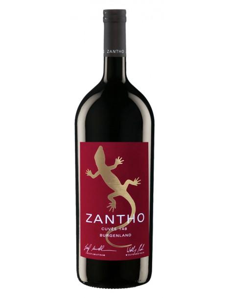 Вино Zantho Cuvee 1487 2018 14% 1.5л
