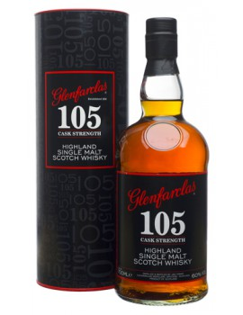 Виски GLENFARCLAS 105 (0,7 литра)