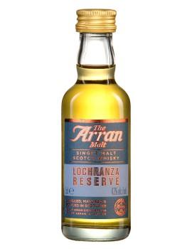Виски ARRAN Lochranza Reserve 43% OF 0,05л