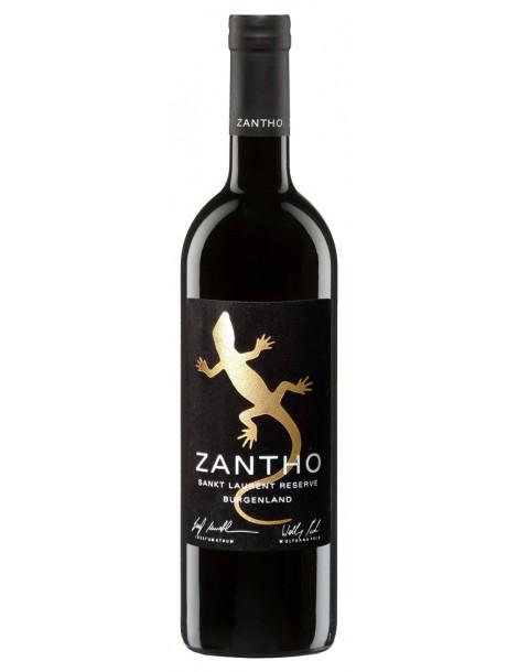Вино Zantho St.Laurent Reserve 2019 13% 0,75л