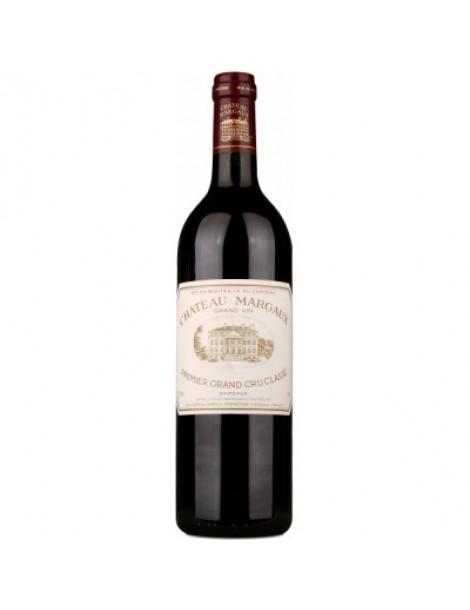 Вино Chateau Margaux 1989 12,5% 0,75л