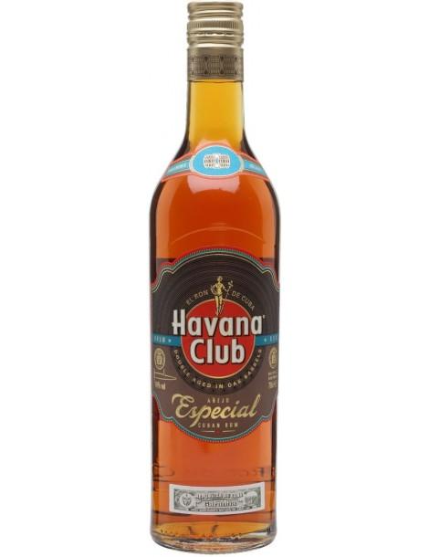 Ром Havana Club Anejo Especial 40% 1 л