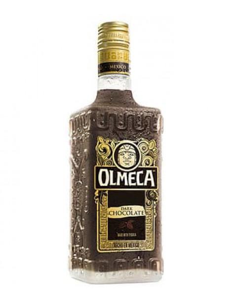 Текила Ольмека со вкусом тёмного шоколада 35% 0,7л
