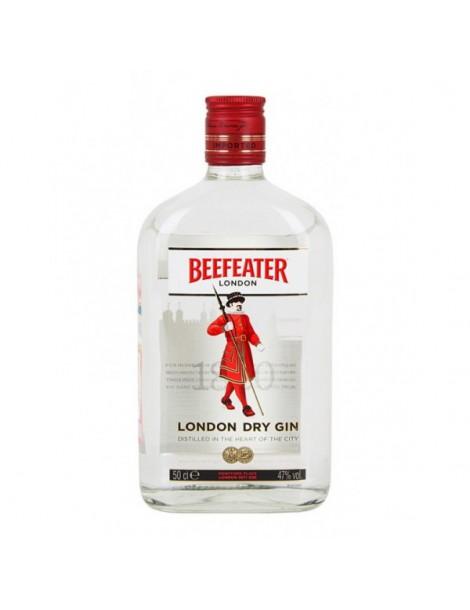 Джин Beefeater London Dry Gin 40% 0,5л