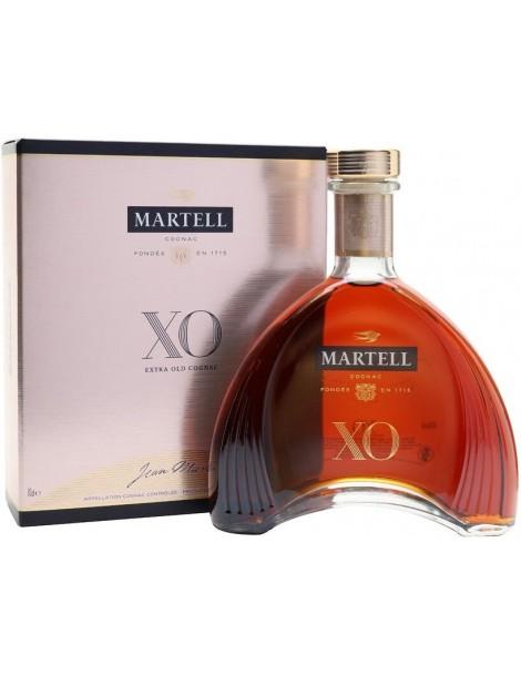 Коньяк Martell XO Extra Old 40% 0.7 л, gift box