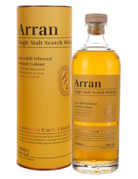 Виски ARRAN Sauternes Cask Finish 50,0% OF 0,7л