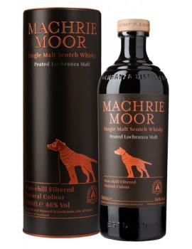 Виски MACHRIE MOOR 46% OF 0,7л