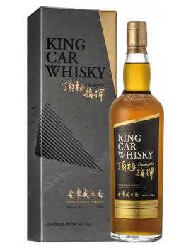 Виски KING CAR Conductor 46% OF 0,7л