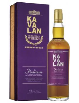 Виски KAVALAN Podium 46% OF 0,7л
