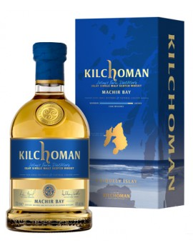 Виски KILCHOMAN Machir Bay 46% OF 0,7л