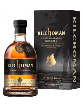 Виски KILCHOMAN Loch Gorm 46% OF 0,7л