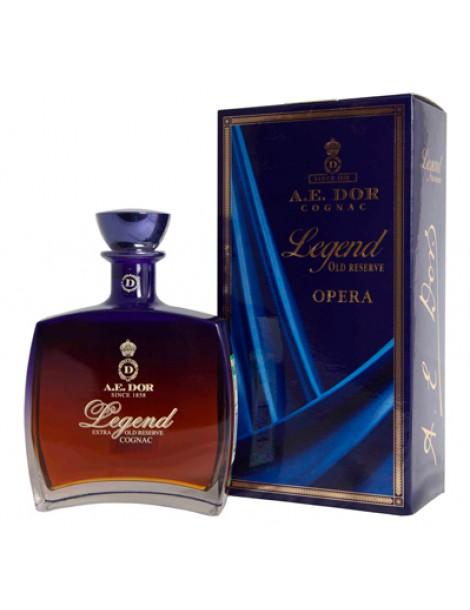 Коньяк A.E.Dor Legend 40% 0,7л