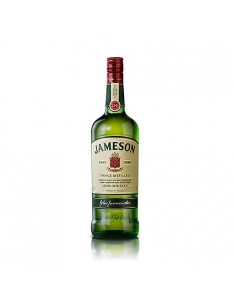 Виски Jameson 40% 1,0 л