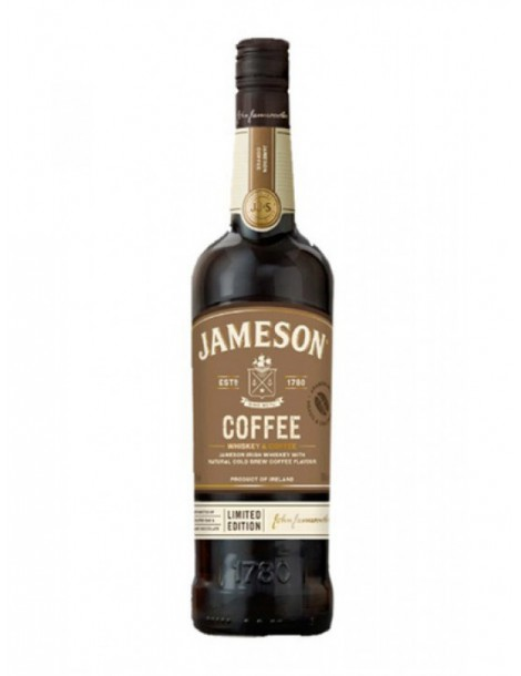 Виски Jameson Coffee 30% 0,7л