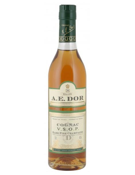 Коньяк A.E.Dor VSOP Rare Fine Champagne 40% 0,35л