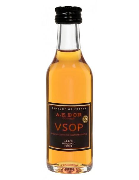 A.E.DOR VSOP Rare Fine Champagne 40% 0,05л