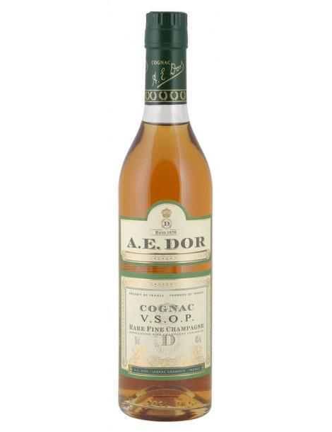 Коньяк A.E.DOR VSOP Rare Fine Champagne 40% 0,5л п/уп