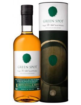 Виски GREEN SPOT 40% 0,7л п/уп