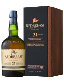 Виски REDBREAST 21 YO 46% 0,7л п/уп