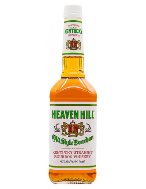 Виски HEAVEN HILL Old Style 40% OF 0,75л