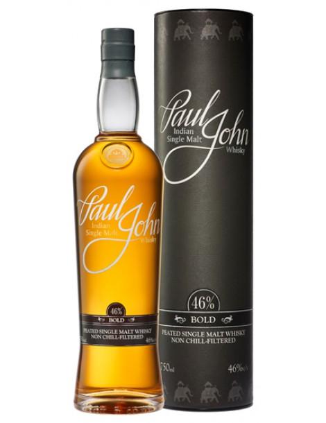 Виски PAUL JOHN Bold 46% OF 0,7л