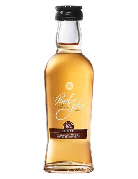 Виски Paul John Edited 46% 0,05