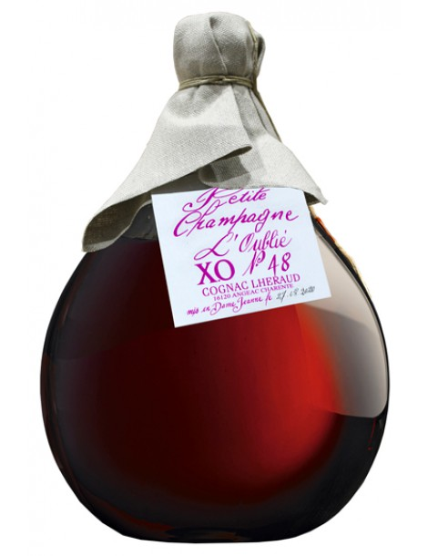 Коньяк Lheraud Cognac XO Oublie 40% 10,0л