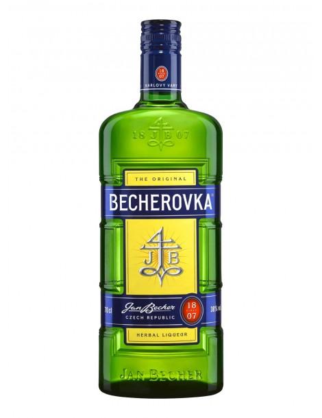 Ликер Becherovka 38% 0,7 л