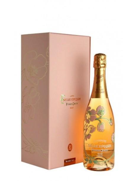 Шампанское Perrier-Jouet