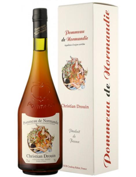 Мистель Pommeau de Normandie 17% 0,7л