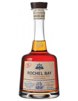Ром Rochel Bay Traditional Old Rum 40% 0,7л