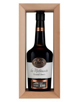 Кальвадос Christian Drouin Calvados Pays d`Auge 1996 42% 0,7л