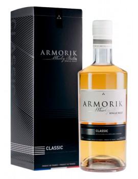 Виски ARMORIK Classic 46% OF 0,7л