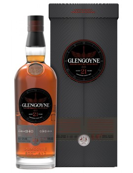 Виски GLENGOYNE 21 years 43% OF 0,7л