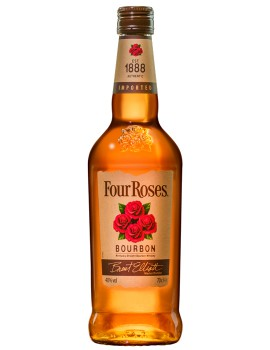 Виски Four Roses 40% OF 0,7 л