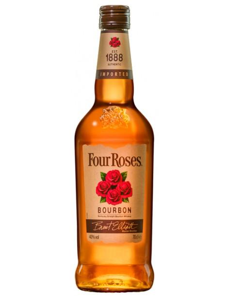 Виски Four Roses 40% 0,7 л